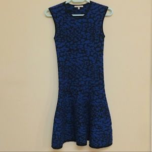 Rebecca minkoff sweater dress, size xs
